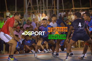 New Kabaddi Federation of India (NKFI) to launch 'Indo International Premier Kabaddi League' showcasing talent from all over the world