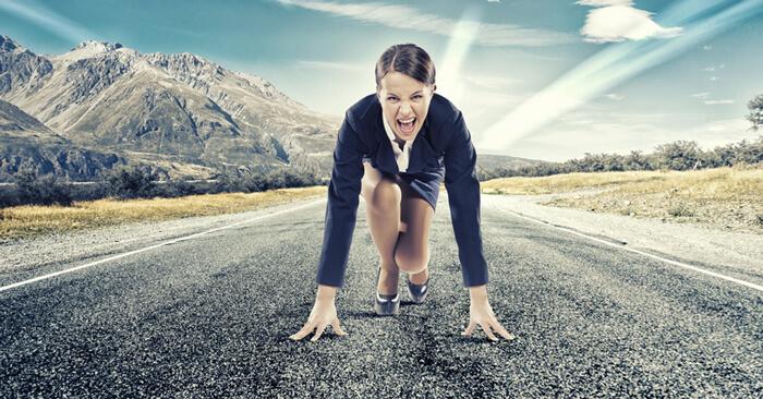 4 tuyệt chiêu thúc đẩy động lực trong công việc
