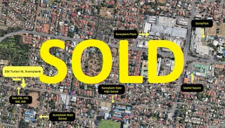 234 Turton St Sunnybank SOLD