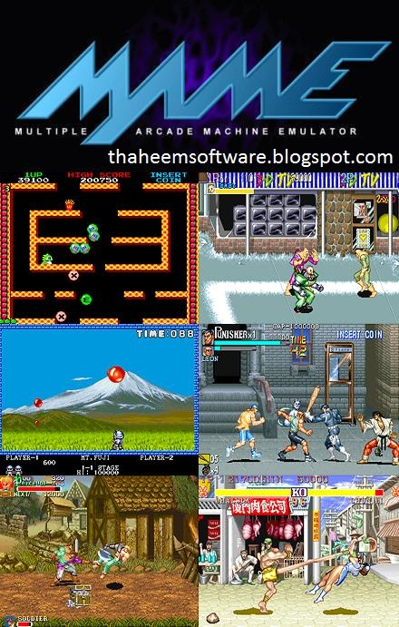 Mame32 Games Free Download Full Version For Pc ~ FeRoZaA