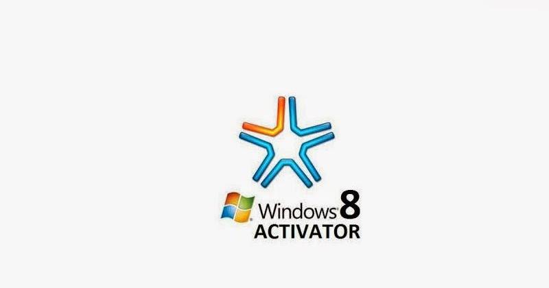 Window 8 Professional Activator Loader Download Full