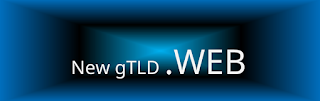 New gTLD .WEB graphic ©2017 DomainMondo.com