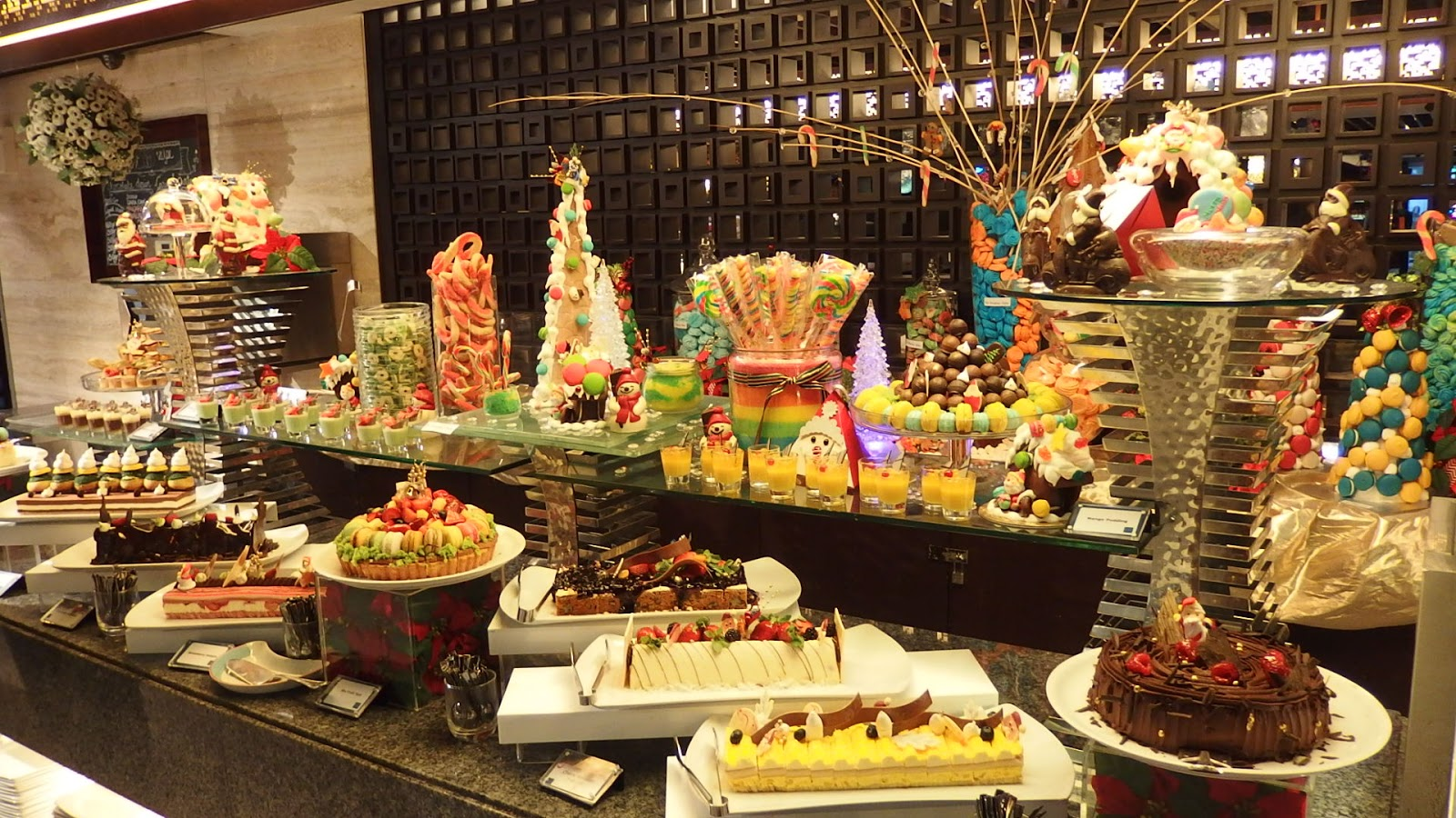 Lavish Buffet