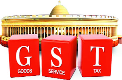 Goods & Services Tax in india