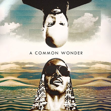 A Common Wonder von Amerigo Gazaway | Das epische Stevie Wonder x Common MashUp Album