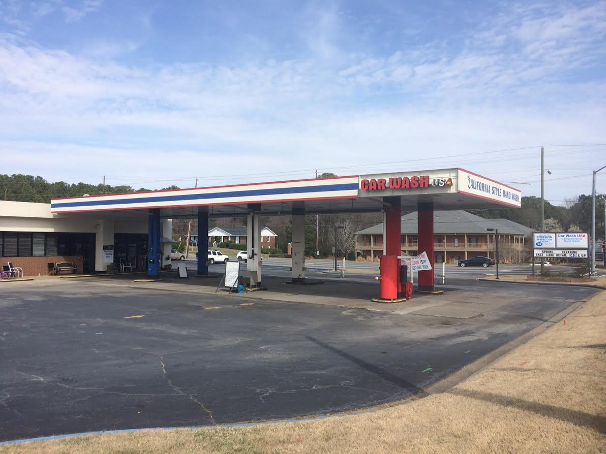Tomorrow's News Today - Atlanta: RaceTrac Planning to Join