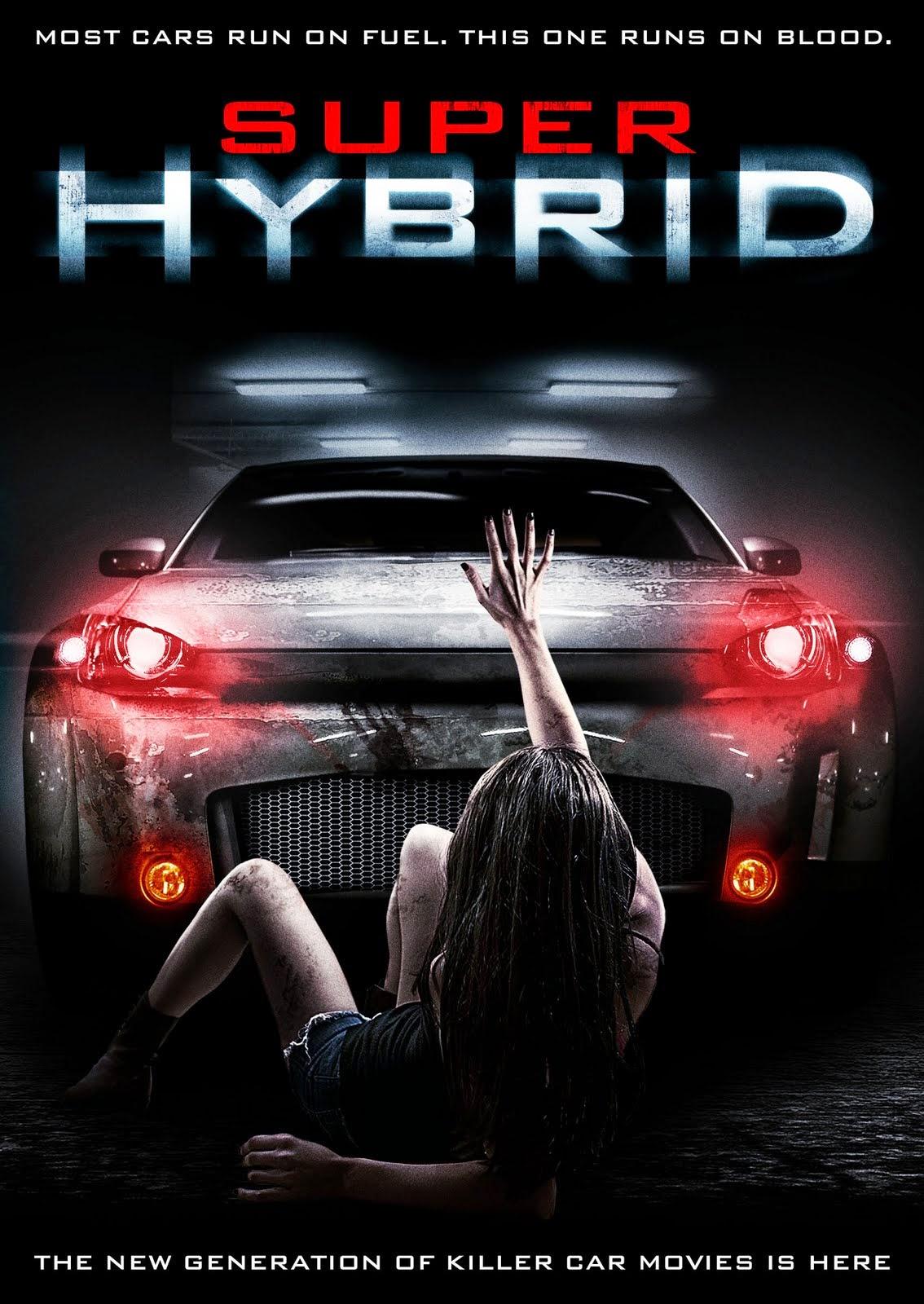 Super Hybrid สี่ล้อพันธุ์นรก [HD][พากย์ไทย]