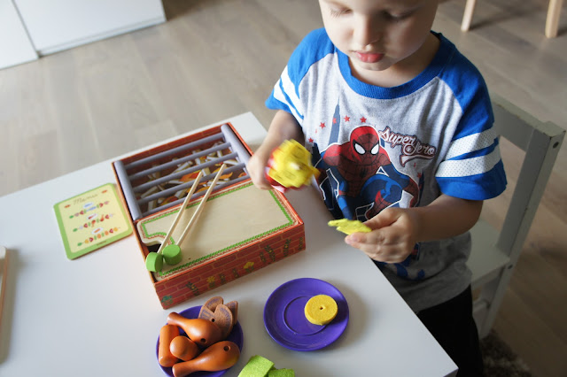 zabawki Djeco