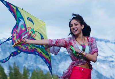 Yami Gautam- Sanam Re Movie