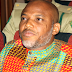 Anyone Attempting To Arrest Me Will Die - Kanu