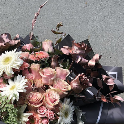 BRISBANE WEDDING FLORALS BRIDAL BOUQUET BYRON BAY