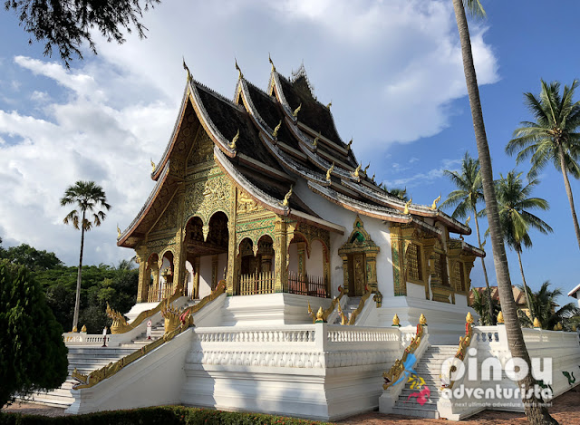 Things to do in Luang Prabang Laos Tourist Spots