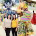 """Luis Rivas expone """"Carnavales de mi Tierra""""  un recorrido por las expresiones e identidad  carnavalesca dominicana"""