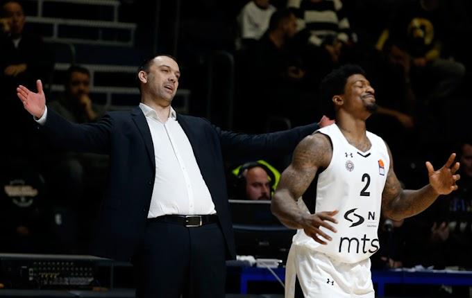 Čanak debitovao pobedom: Partizan razbio MZT! (VIDEO)