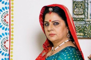 Biodata Alka Kaushal Pemeran Parvati Gadodia