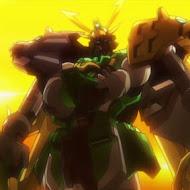 Gundam Build Divers Episode 04 Subtitle Indonesia
