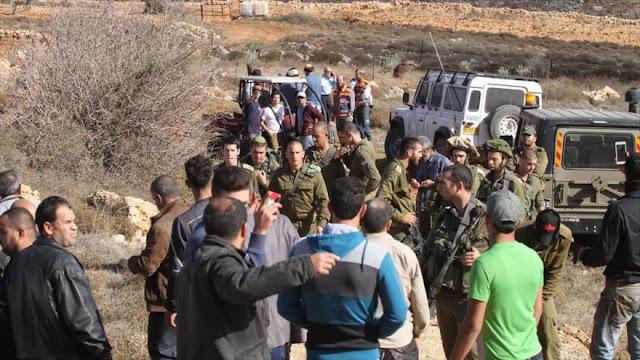 Solo 11% de colonos israelíes que atacan a palestinos es acusado