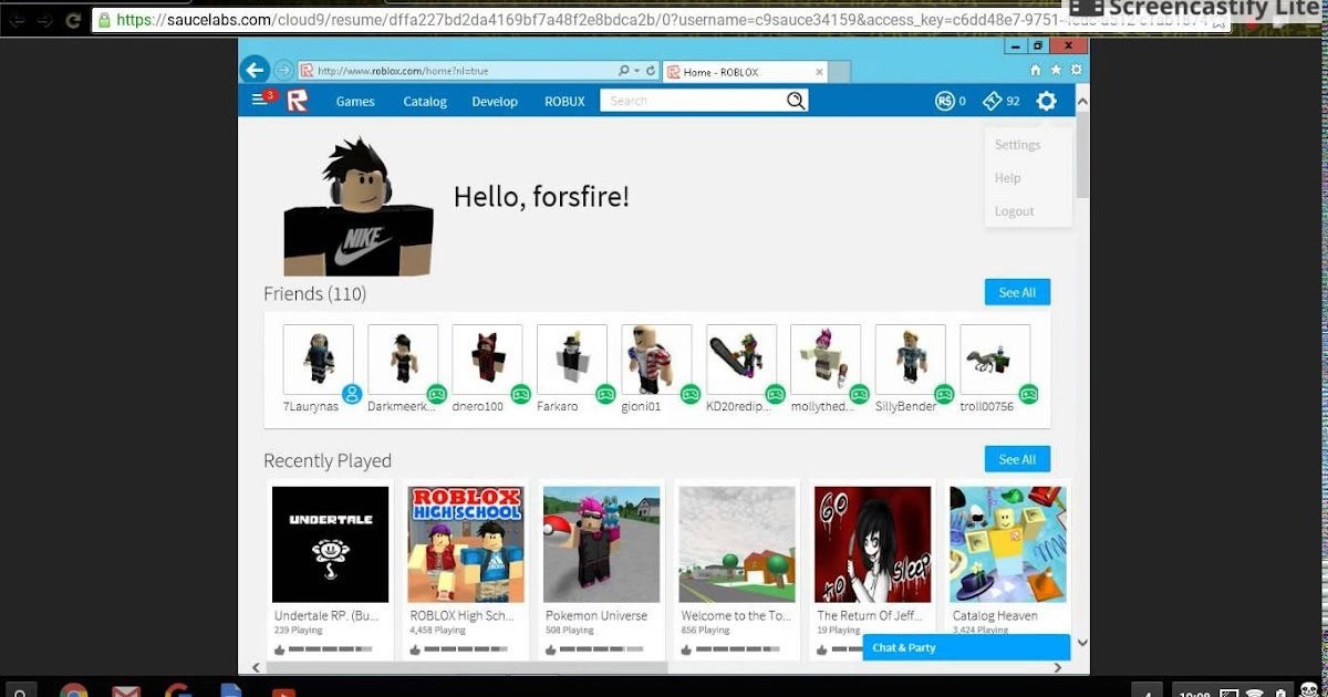 Gaming Tips How To Play Roblox On Chromebook