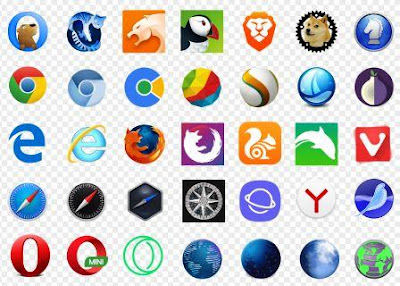 Browsers For Androids Phones