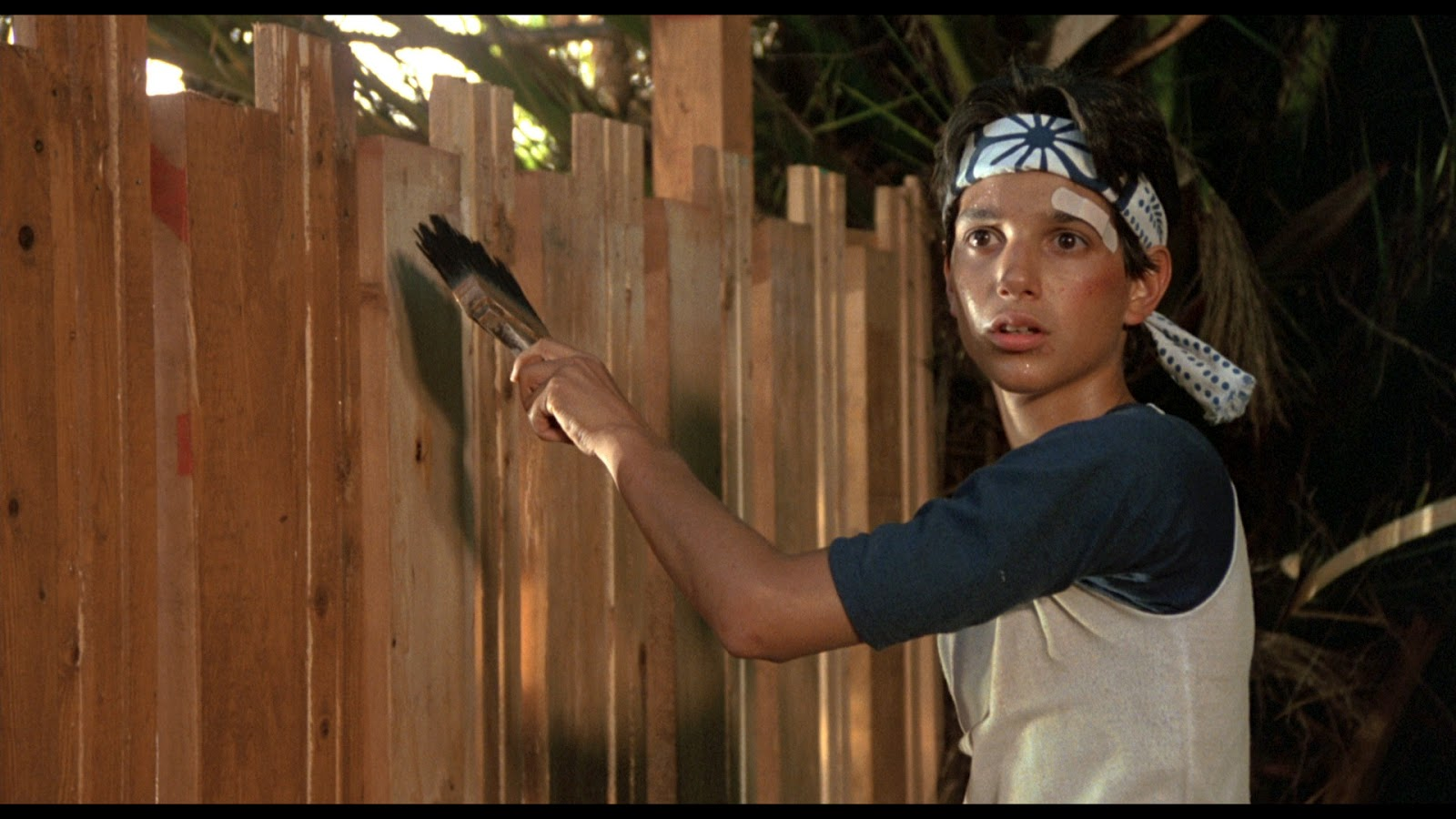 Karate Kid 1984 Schauspieler