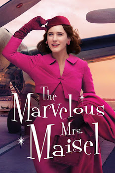 Who is The Marvelous Miss Maybin?
