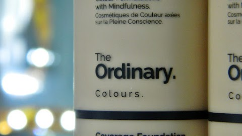 RECENZIJA: The Ordinary Coverage Foundation