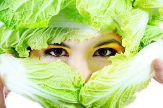 Сила капустного листа-лечимся капустой