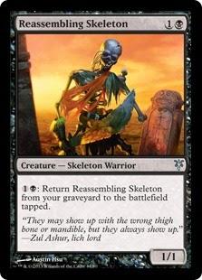 Commanding Thoughts: Black Magic