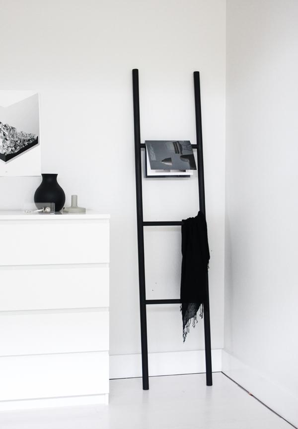 Pon una escalera decorativa en tu vida sorteo - Echelle decorative casa ...
