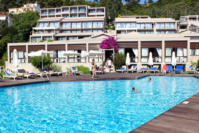 Best Skiathos hotels