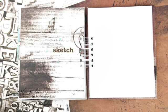 @olgakolov #buch #ideen #7dotsstudio #writersblock #notizbuch #book #lsg #lindysstampgang