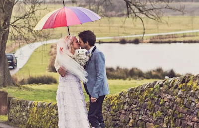 5 Wedding Disasters That Aren't So Bad After All