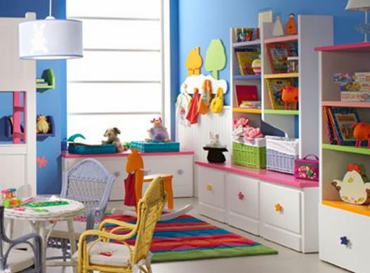 Dormitorios juveniles pino macizo habitaciones juveniles - Habitaciones infantiles ninos ...
