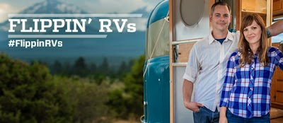 New TV show to show vintage RV restorations