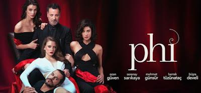 Ver Phi Capítulos Completos Online Gratis en HD sin interrupciones, no te pierdas Telenovela Phi
