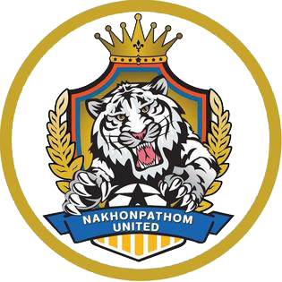 Recent Complete List of Nakhon Pathom United Thailand Roster 2017-2018 Players Name Jersey Shirt Numbers Squad 2018/2019/2020