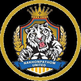 Logo Klub Sepakbola Nakhon Pathom United Thailand .PNG