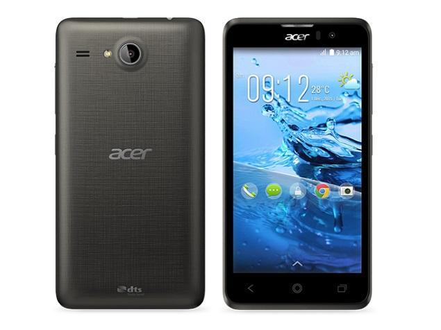 FLASH ACER LIQUID Z520 DUAL SIM MT6582 4.4.2 TESTED FIRMWARE