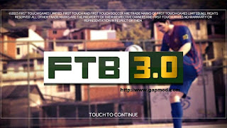 FTB v3.0 Apk + Data for Android
