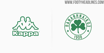 Panathinaikos to Sign Kappa Kit Deal to Replace Nike e534c365d062a