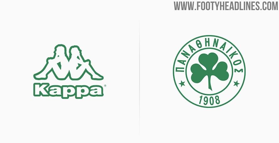 3db4209b25e Panathinaikos to Sign Kappa Kit Deal to Replace Nike