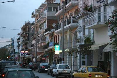 Θεσπρωτία: Κλειστές αύριο και οι καφετέριες