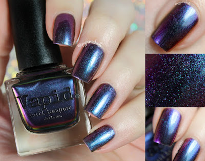 Vapid Lacquer Milky Way | Cosmos Collection • Part One