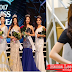 Miss Lyceum of the Philippines Univ 2017 Hannah Lee is 1st Runner-Up at Miss Korea 2017