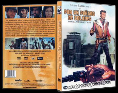Por un Puñado de Dolares [1964] Descargar cine clasico y Online V.O.S.E, Español Megaupload y Megavideo 1 Link