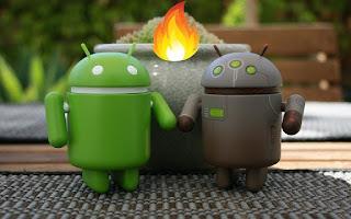 TOP 3 Cara Ampuh Setting Mempercepat HP Android yang Lemot/ Panas