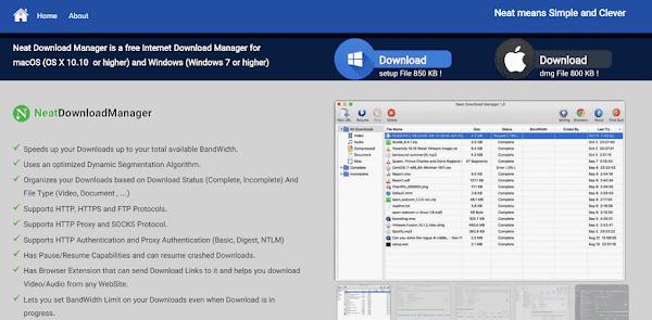 Neat Download Manager 免費下載管理器,可以快速合併多個TS檔案,裁剪,MMF,所以我們還可以透過 SmartLabs tsMuxeR 將影片,在播放時,AVI,AAC,可提取 HLS 串流合併為單個 TS 影片檔 - 逍遙の窩