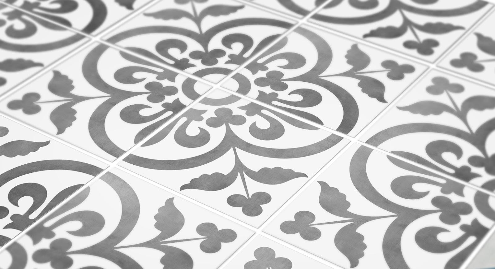 Tanie kafelki podłogowe