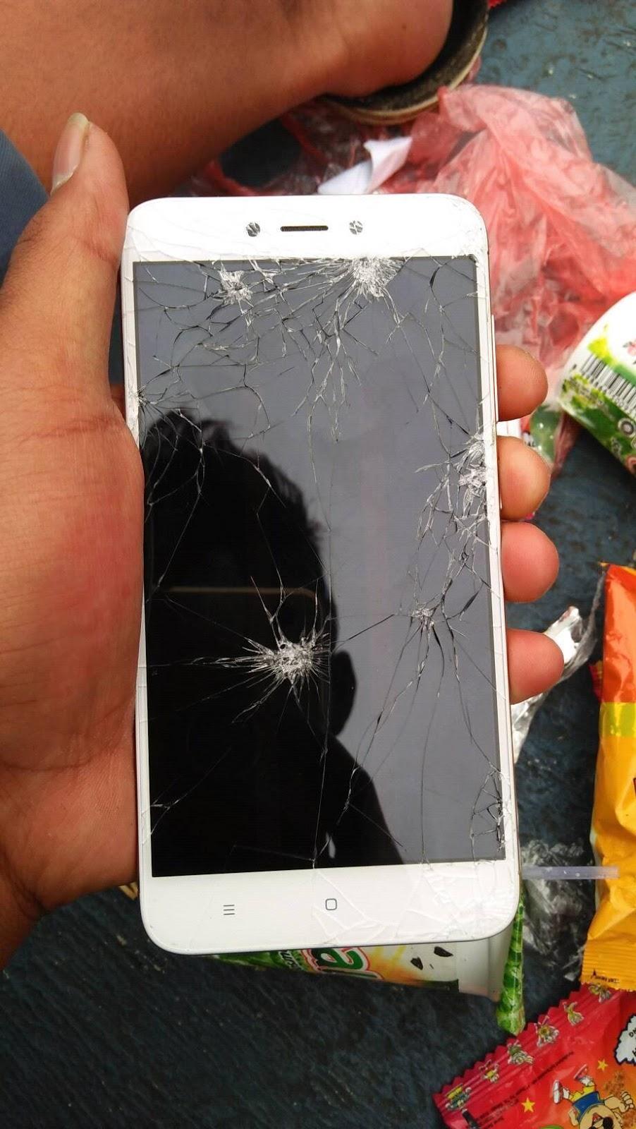 Harga Servis Ganti Lcd Hp Xiaomi Redmi 4x