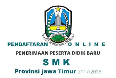Panduan Lengkap Tata Cara Pendaftaran PPDB Online 2017 SMK